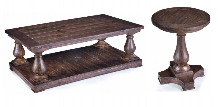 Densbury Occasional Table Set