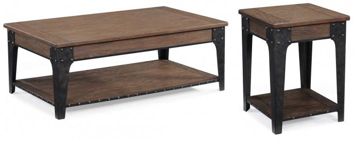 Lakehurst Occasional Table Set