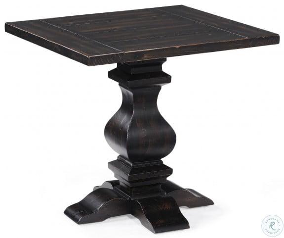 Rossington Rectangular End Table