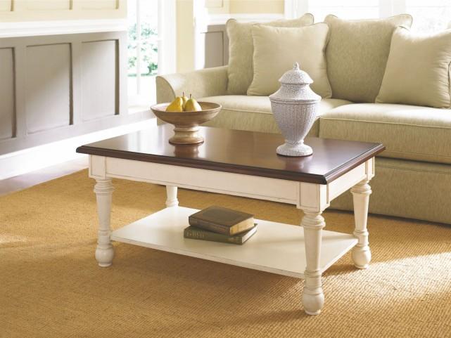 Promenade Rectangular Occasional Table Set