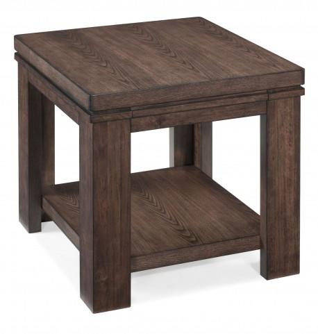 Harbridge Rectangular End Table