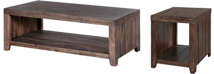 Caitlyn Occasional Table Set
