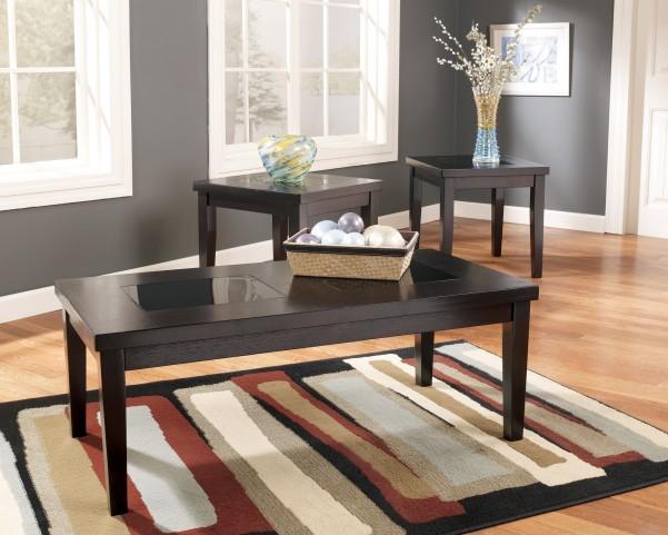 Denja 3 in 1 Table Set