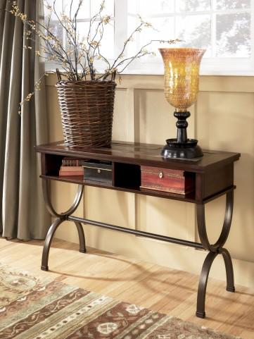 Zander Sofa/Console Table