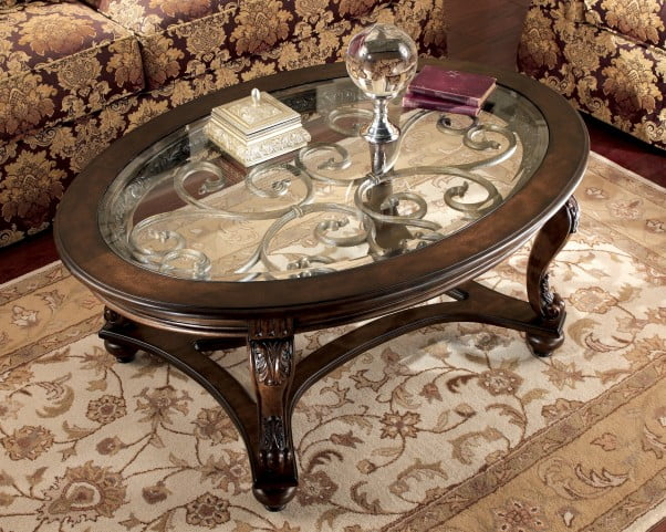 Norcastle Coffee Table
