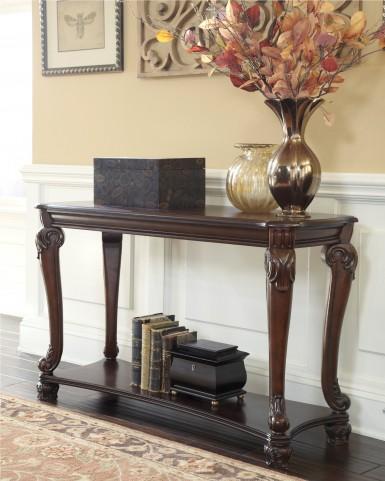 Norcastle Sofa Console Table