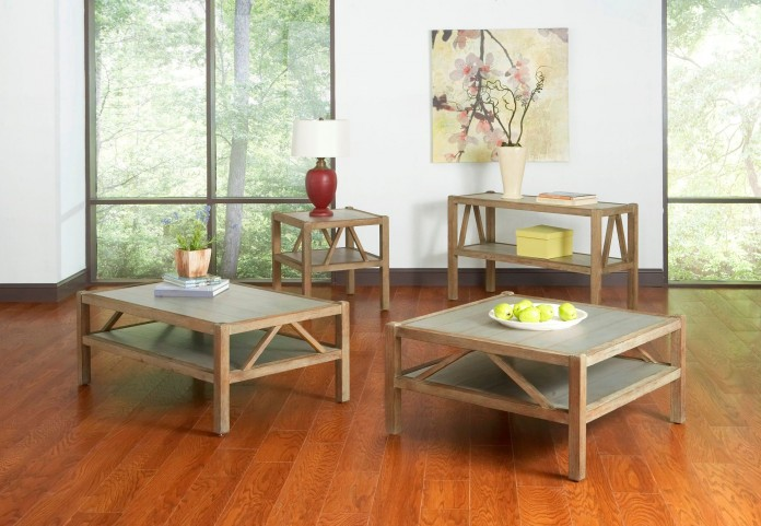 Ketley Occasional Table Set