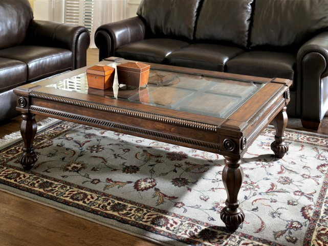 Mantera Occasional Table Set