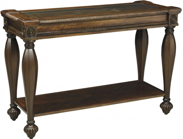 Mantera Sofa Table