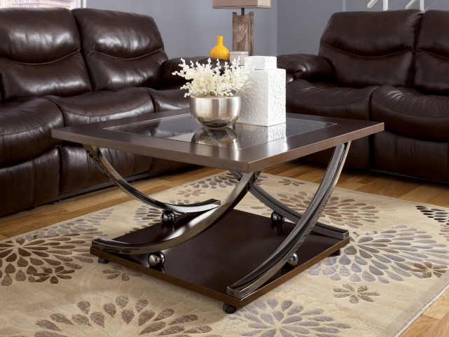 Rollins Square Occasional Table Set