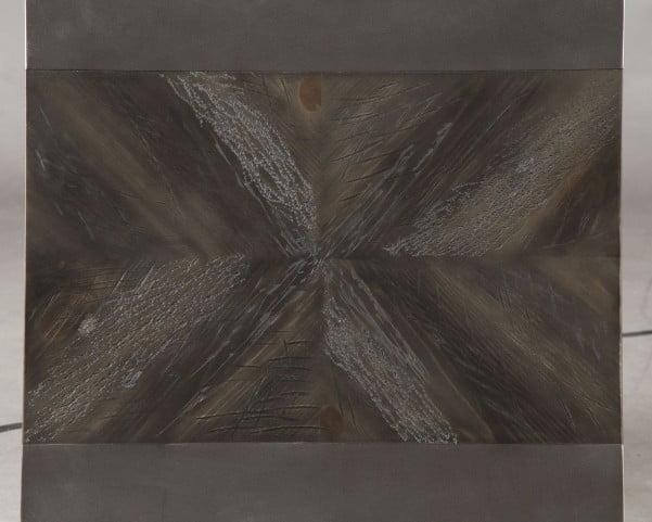 Branbury Gray Rectangular Occasional Table Set