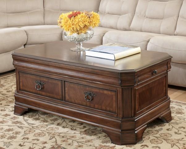 Hamlyn Occasional Table Set