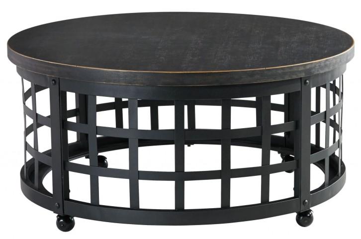 Marimon Round Cocktail Table