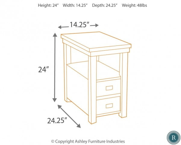 Surprising Hatsuko Chair Side End Table Pdpeps Interior Chair Design Pdpepsorg