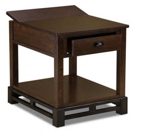 Catnapper Tech End Table