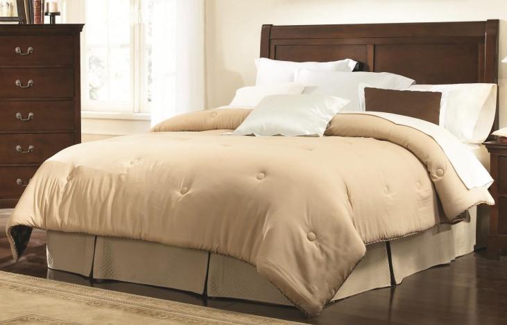 Tatiana Twin Size Bed