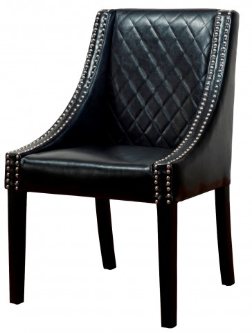 Lenox Leather Dining Chair