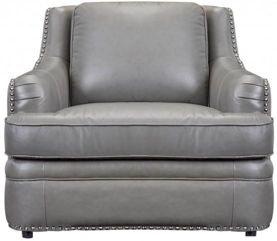 Tulsa Dark Gray Chair