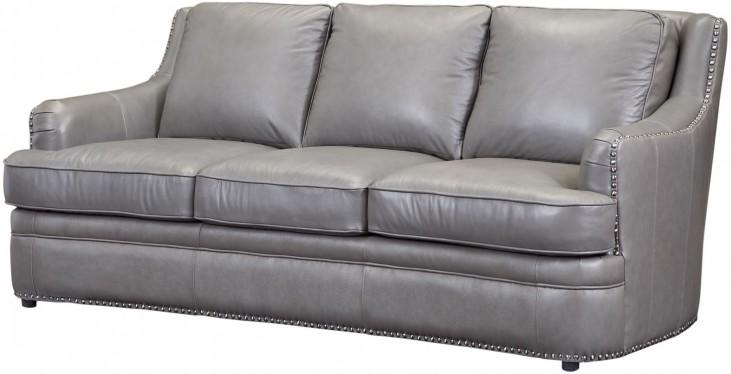 Tulsa Dark Gray Sofa
