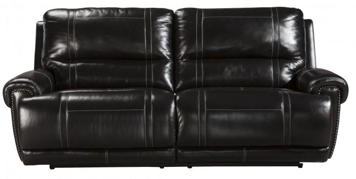 Paron Antique 2 Seat Reclining Sofa