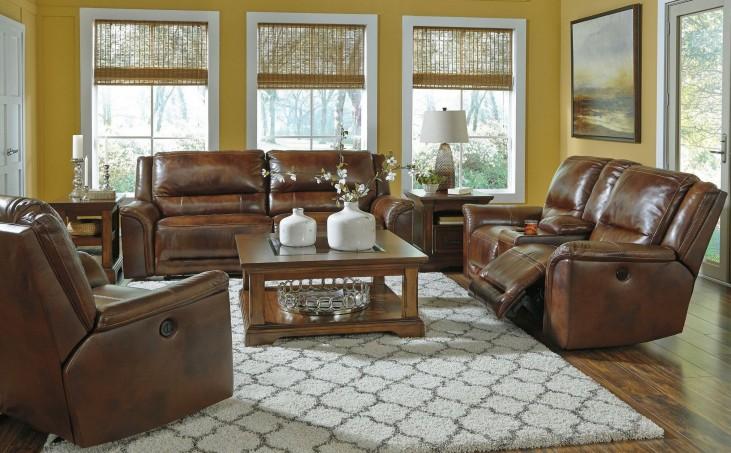 Jayron Harness Power Reclining Living Room Set