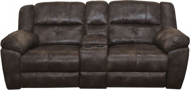 Magnificent Gershwin Golden Brown Dual Power Reclining Console Loveseat With Power Headrest Caraccident5 Cool Chair Designs And Ideas Caraccident5Info