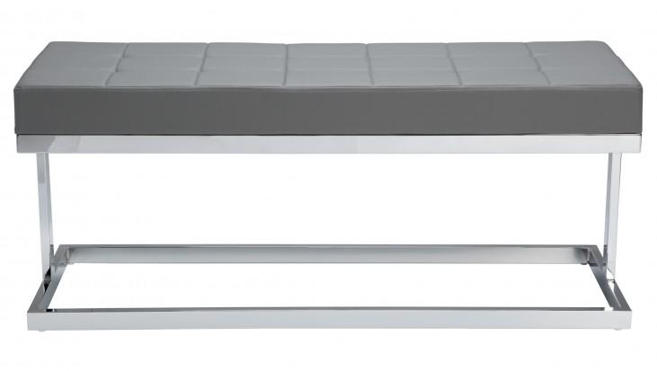 Viceroy Grey Bench