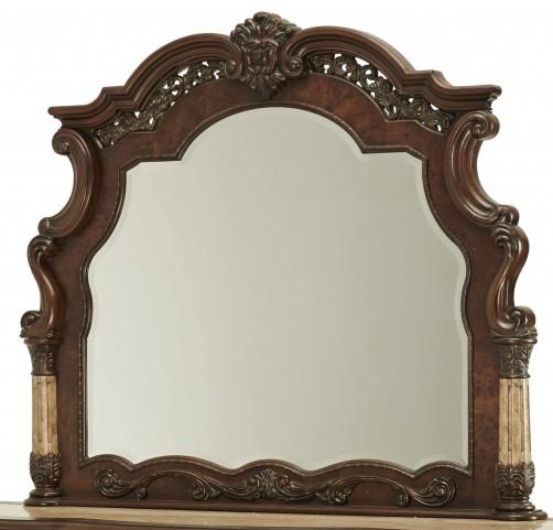 Victoria Palace Dresser Mirror
