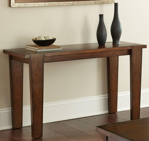 Vince Rustic Sofa Table