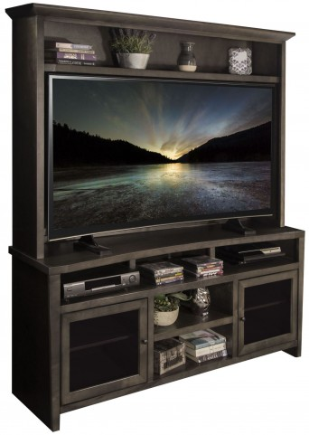 Vox Slate Entertainment Center
