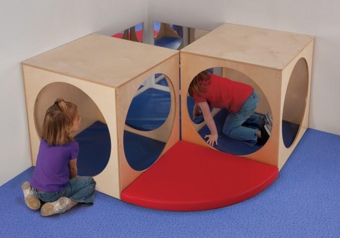 Corner Play Area