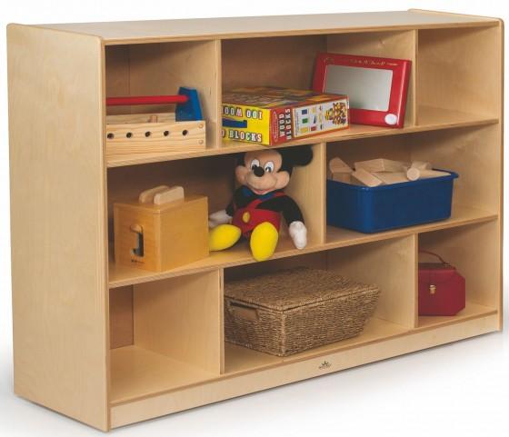 "36"" Tall Storage Cabinet"