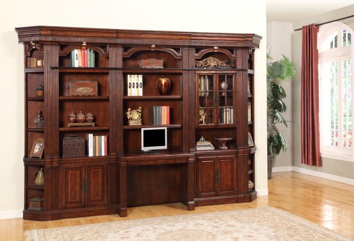"Wellington 32"" Bookcase Wall Unit"