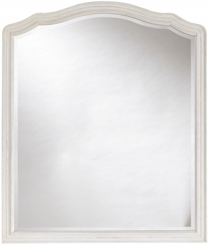 Curated Amity Cotton Mirror