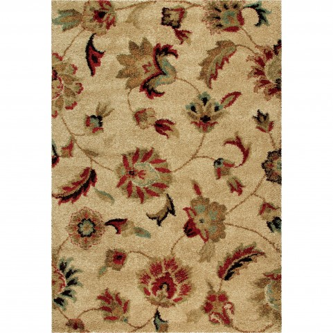 London Bisque Large Rug