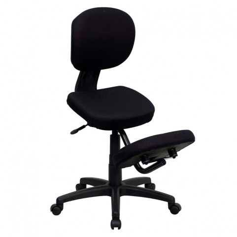 10001468 Ergonomic Kneeling Task Chair