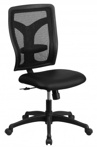 High Back Designer Back Task Chair