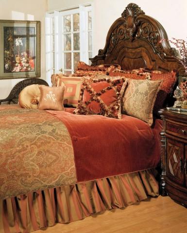 Woodside Park King Bedding Set (13pc)