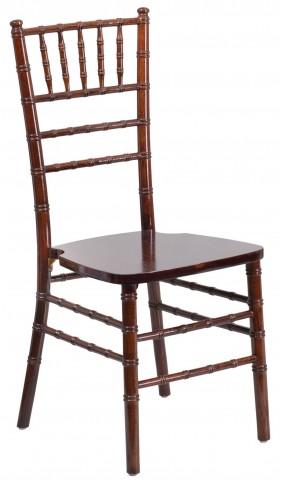 Flash Elegance Fruitwood Chiavari Chair