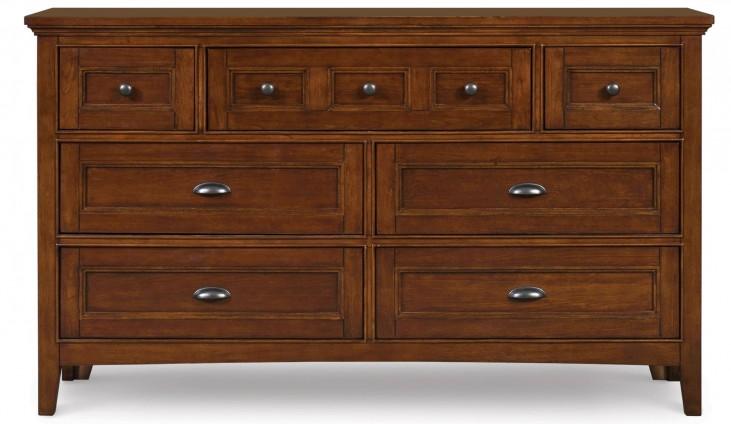 Riley Drawer Dresser