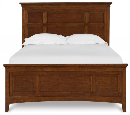 Riley Twin Panel Bed