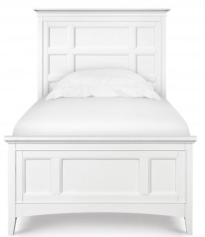 Kenley Full Panel Bed