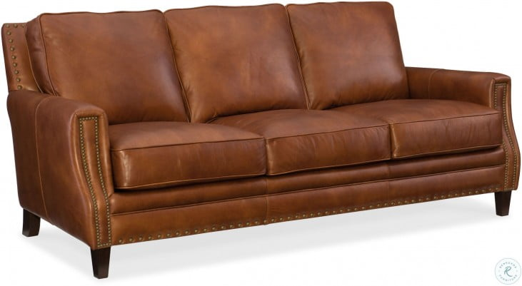 Incredible Exton Old English Saddle Leather Sofa Customarchery Wood Chair Design Ideas Customarcherynet