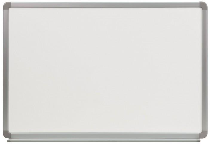"""24"""" Porcelain Magnetic Marker Board"""