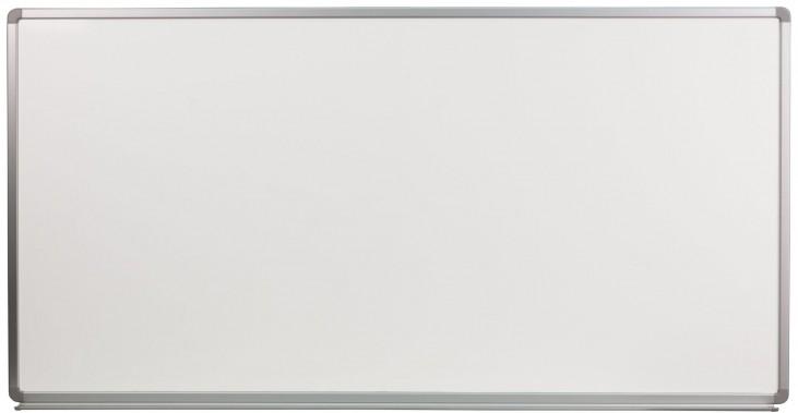 """6"""" Porcelain Magnetic Marker Board"""