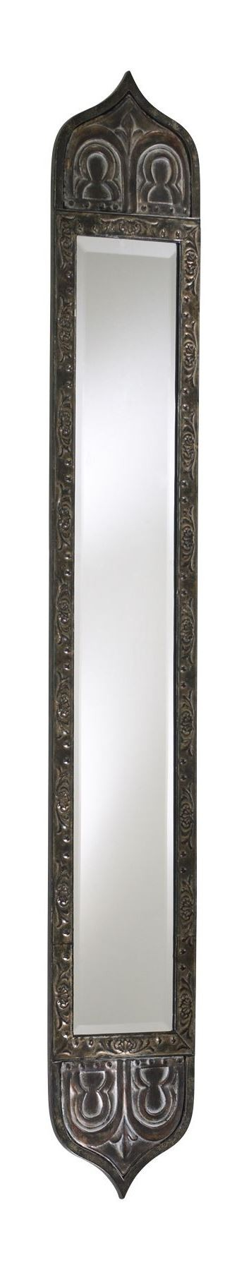 Skinny tall mirror from cyan design 1338 coleman furniture for Tall skinny mirror