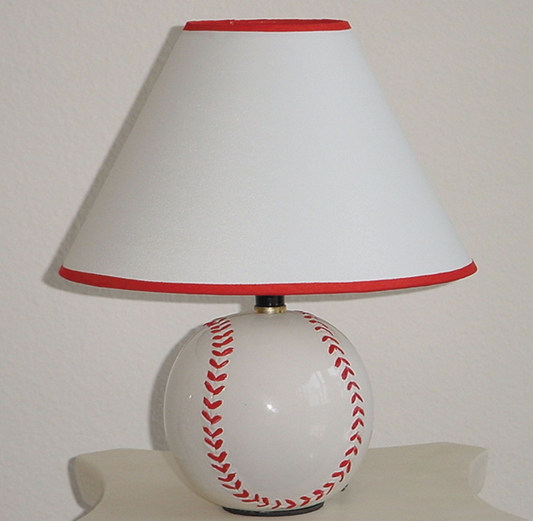 All star lamps baseball table lamp set of 8 from acme coleman all star lamps baseball table lamp set of 8 geotapseo Image collections