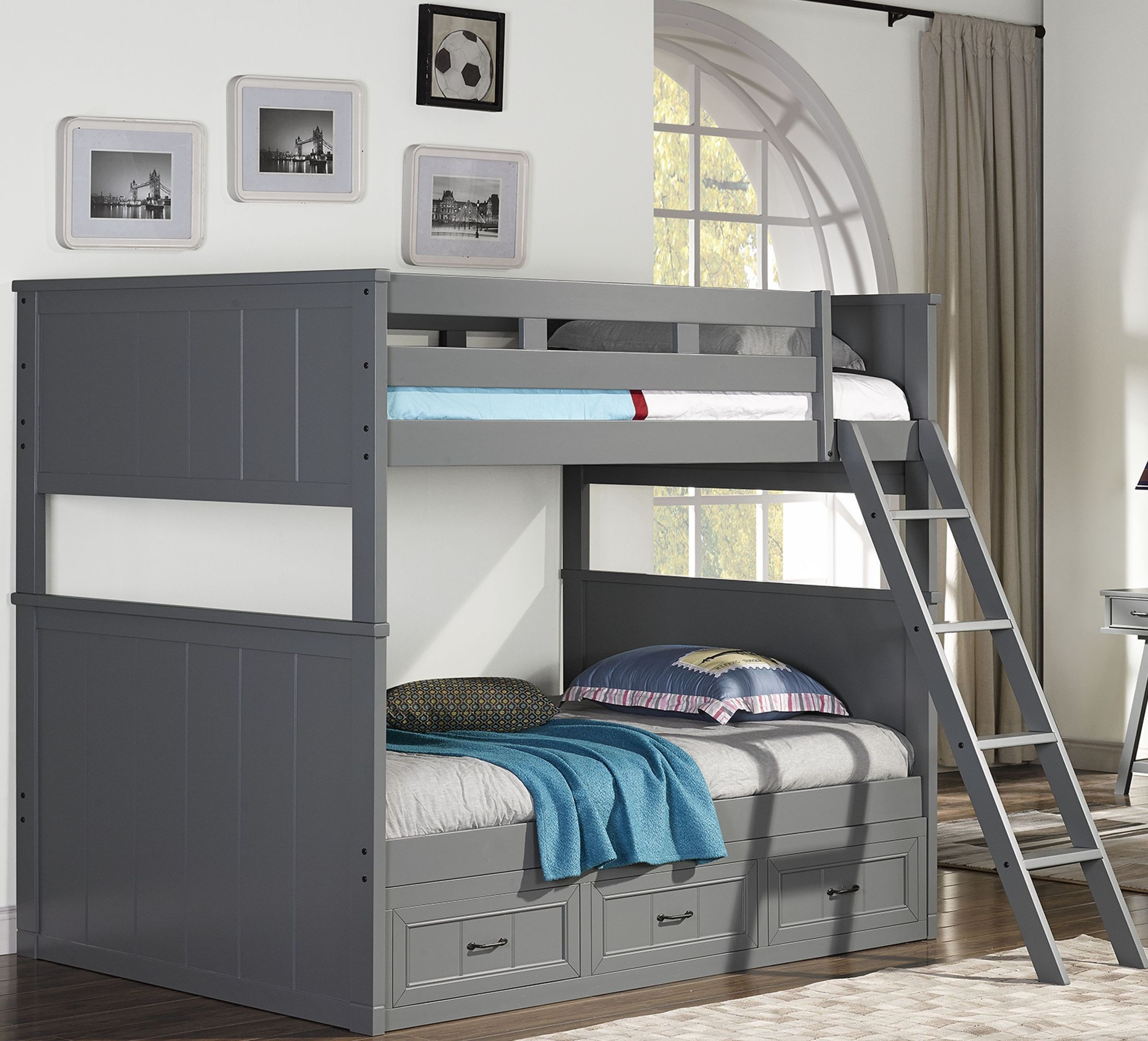 item full beds bunk dunk over bright coaster bed metal products b number