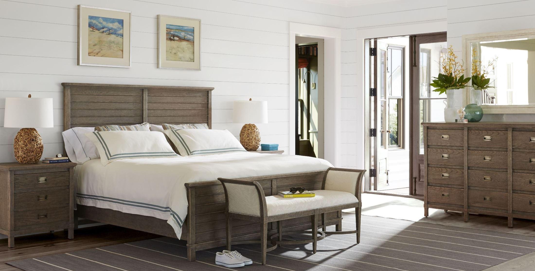 coastal living resort deck cape comber bedroom set from