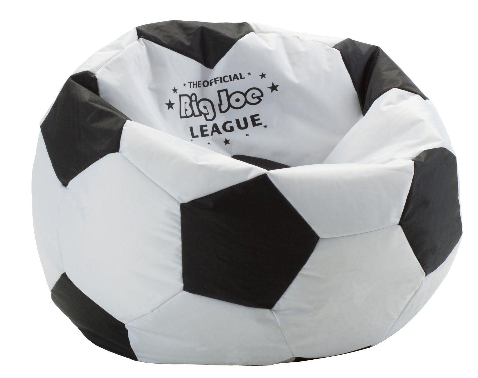 Big Joe Soccer Smartmax Bean Bag From Comfort Research